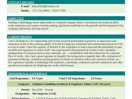 civil engineering cv cover letter allotted registered tk