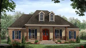 traditional country house plans glenmore creole acadian home plan 077d 0217 house plans and more