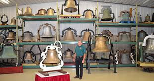 brosamer s bells used church bells for sale pre owned antique