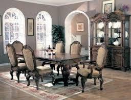 formal dining room sets for 10 formal dining room sets for 8 foter