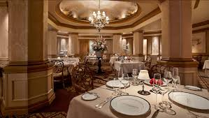 Grand Dining Room Victoria U0026 Albert U0027s Orlando Review U0026 Photos Scott Sanfilippo