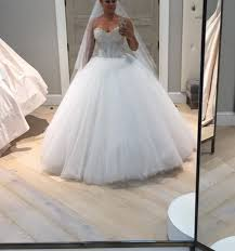 pnina tornai wedding dresses pnina tornai sle wedding dress on sale 56