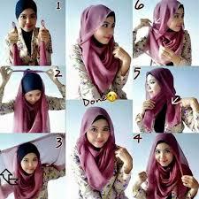 tutorial jilbab jilbab 48 best hijab styling images on pinterest hijab styles hijab
