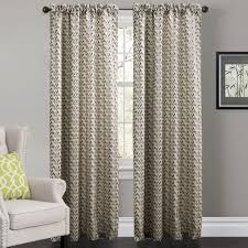 Blackout Curtains Walmart Curtain Using Charming Chevron Curtains For Lovely Home