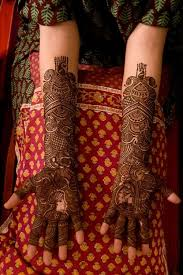 what are the meanings of henna tattoos culture of india
