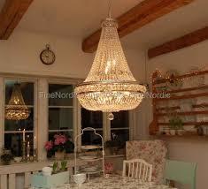 15 light chandelier crystal chandelier basket with 15 lights silver finish