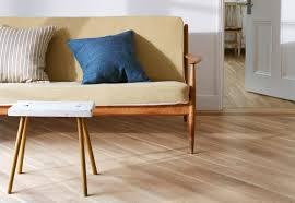 Lino Style Parquet by Amtico Spacia Collection Design Led Luxury Vinyl Flooring