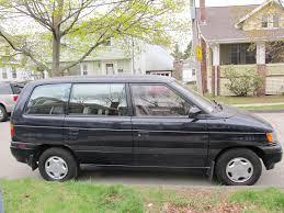 mazda minivan 1993 mazda mpv overview cargurus