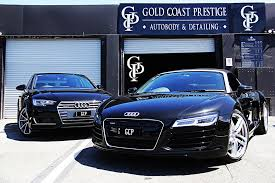 audi gold coast gold coast prestige autobody and detailing home