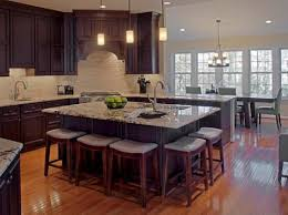 build a kitchen island homethangs has introduced a guide to building a custom kitchen