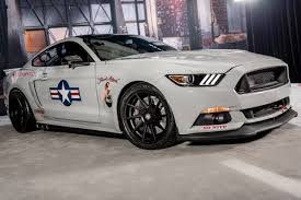 2017 ford mustang gt concept by vmp performance the news wheel