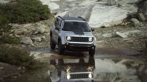 jeep water jeep renegade water fording youtube