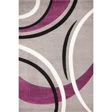 tapis de cuisine violet tapis salon gris violet photos de design d intérieur et