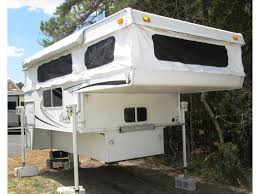Camper For Truck Bed Palomino Truck Bed Camper Rvs For Sale