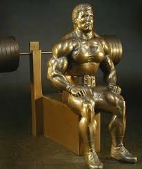 Seated Bench Press Na 60 Seated Bench Press Shop For Bodybuilding Figurines