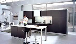 cuisine avec ilots cuisine équipée alinea meilleur ilot central cuisine avec table