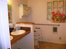 Handicap Bathrooms Designs Handicap Accessible Bathroom Designs Modern Safety Handicap