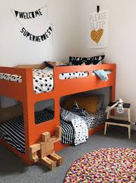 Kid Bunk Beds Better Homes And Gardens Leighton Twin Over Twin - Low bunk beds