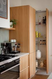 Simple Interior Design Ideas For Kitchen Best 25 Kitchen Under Stairs Ideas On Pinterest Under Stairs