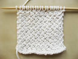 diagonal basketweave knitting pattern how did you make this