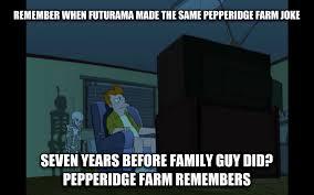 Pepperidge Farm Remembers Meme - pepperidge farm remembers rebrn com