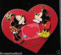 happy s day mouse disney happy s day mickey mouse minnie mouse pin ebay