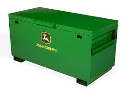 tool box john deere ac 6024jb toolbox job site tool boxes tool storage