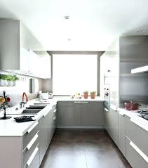 kitchen u shaped design ideas l shaped kitchen vrdreams co