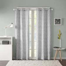 Emery Drapes Stylelab Pair Of Emery Panels Home Home Decor Window