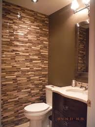 Powder Room Reno Sylvia Camilleri Design Inc Interior Design Jobs Photos