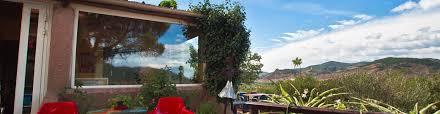 chambre d hote lac du salagou auberge cagnarde de la vallée du salagou restaurant