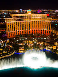the top 5 hotels in las vegas lake como vegas and resorts