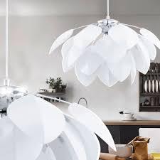 Esszimmer Lampe Ebay Led Decken Pendel Lampe Esszimmer Beleuchtung Blumen Blüten Hänge