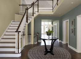 astonishing hallway and stairs decorating ideas contemporary