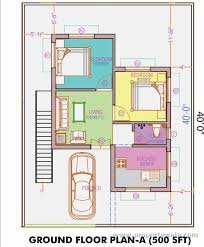 650 Square Feet Floor Plan 600 Sq Ft House Plans 2 Bedroom Indian Style Escortsea