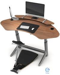 Ergonomic Standing Desks Adjustable Height U0026 Sit Stand Standing Desks Spacecraft
