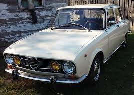 drivable project w 2 0 liter swap 1970 alfa romeo 1750 berlina