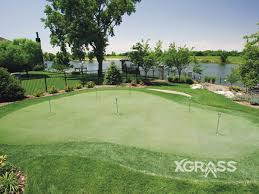 backyard putting green installation backyard and yard design for