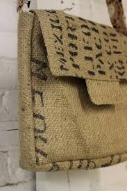 25 unique burlap sacks ideas on burlap coffee bags