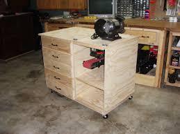 diy wood tool cabinet diy wood tool chest plans diy unixcode
