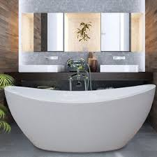 stand alone bathtubs  bedroom furniture  pinterest  bathtubs  with stand alone bathtubs from pinterestcom