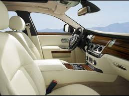 rolls royce interior 2010 rolls royce ghost interior 1280x960 wallpaper
