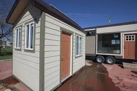 micro mobile homes micro homes of america company week