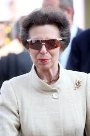 princess anne princess anne wears adidas athletic sunglasses vogue