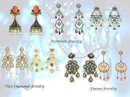 Designer Chandelier Earrings Designer Chandelier Earrings