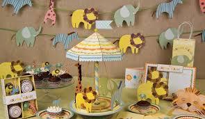 Baby Shower Leri - baby shower table decorations martha stewart baby shower diy