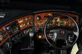kenworth truck interior kenworth k200 big cab automotive photography in south australia