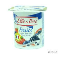 Sabun Vire detil produk vire dessert lacte fruit of the forrest cup 125