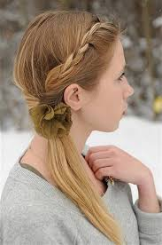 hairstyle with 2 shoulder braids 101 romantic braided hairstyles for long hair and medium hair