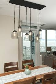 spacing pendant lights over dining table beautiful hanging three
